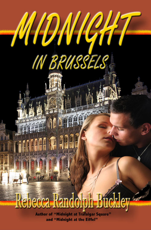 Adult Guide Brussels